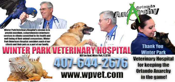 Winter Park Veterinary Hospital.